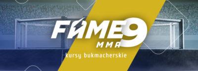 Kursy i typy Fame MMA 9