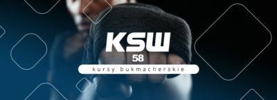 KSW 58 zakłady i kursy