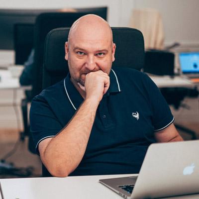Łukasz Nowicki redaktor