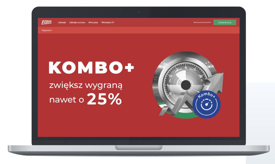 Promocja PZBuk Kombo+