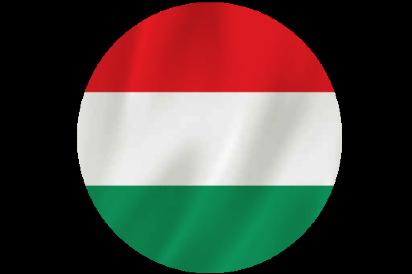 Węgry - logo