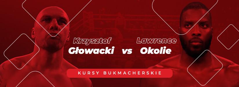 Krzysztof Głowacki - Lawrence Okolie kursy