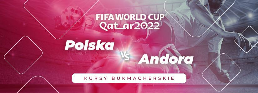 Polska - Andora