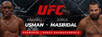 Usman – Masvidal kursy i promocje
