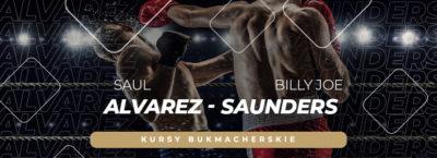 Alvarez - Saunders kursy
