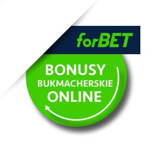forBET bonusy i promocje
