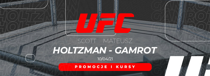 Holtzman - Gamrot kursy i promocje