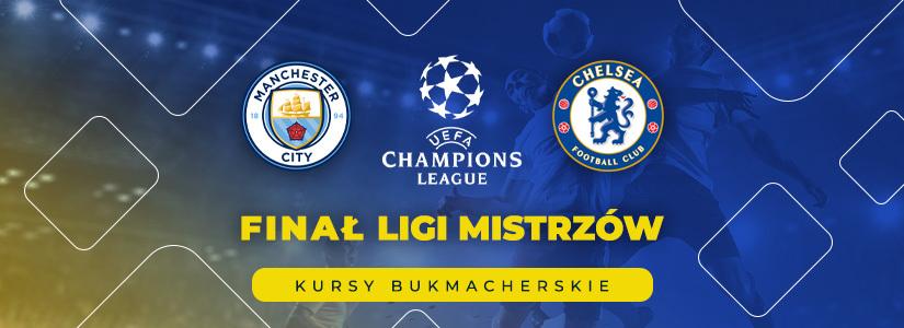 Manchester City - Chelsea Londyn kursy