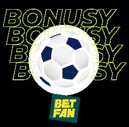 Betfan bonusy Euro 2020