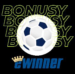 eWinner bonusy Euro 2020