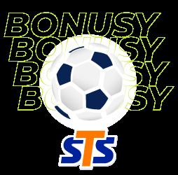 STS bonusy Euro 2020