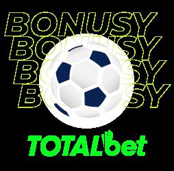 TOTALbet bonusy Euro 2020
